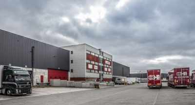 LIEGE AIRPORT BUSINESS PARK s.a. - B22 et B24