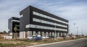 LIEGE AIRPORT BUSINESS PARK s.a. - B17